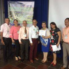 Primer foro del Proyecto Pedagógico Transversal de Educación Ambiental PRAE